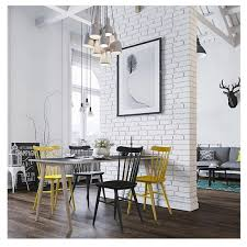 Images Of Home Interior Design 30 White Brick Wall Interior Designs Home Designs Design