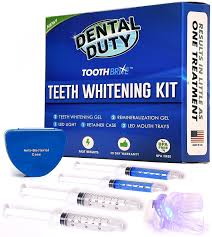teeth whitening kit with led light 14 teeth whiteners that actually really really work