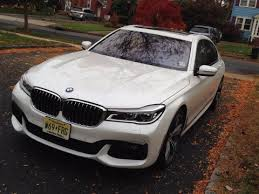 bmw 7 series review bmw 7 series review business insider