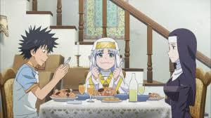 a certain magical index ii toaru majutsu no index ii 14 anime evo