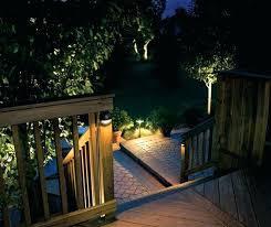 Portfolio Low Voltage Landscape Lighting Low Voltage Landscape Lights Kit Stair Low Voltage Landscape