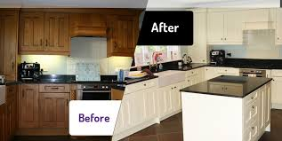how much does it cost to respray kitchen cabinets the popular respray kitchen doors home designs brisbane diy xlian me