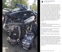 woman u0027s viral photo makes a good case for using car seats