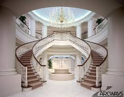 Grand Stairs Design Curved Stairs Design Curved Stairs Curved Staircase Artistic