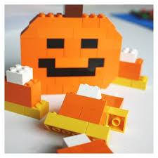 pumpkin candy corn lego o lantern pumpkin candy corn stem
