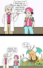 Pokemon Logic Meme - pokemon logic funny memes daily lol pics