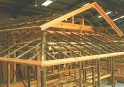 Timber Frame Cottage by Japanese Timber Frame Homes Generally Use Posts And Beams That Are