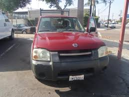 2003 Nissan Frontier Roof Rack by Used Nissan Frontier Under 5 000 For Sale Used Cars On