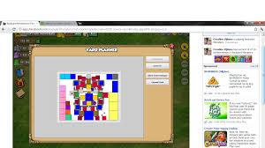 image yard planner of ino u0027s base png backyard monsters wiki