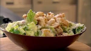 gordon ramsay cuisine en famille salade césar façon gordon ramsay gordon ramsay les recettes du