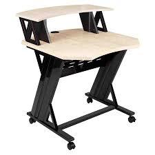 Building A Recording Studio Desk by Recording Studio Desk Plans