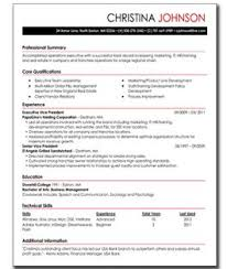 How To Build The Best Resume How To Make The Perfect Resume For Free Resume Template And