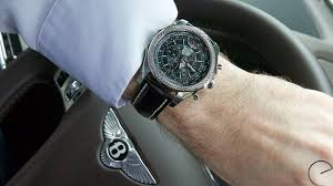 bentley breitling clock breitling for bentley b05 unitime world time chronograph