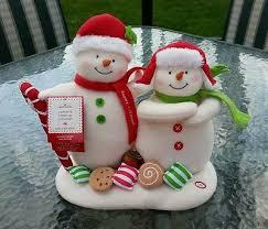 29 best hallmark collectible snowmen images on
