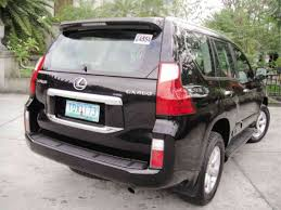 lexus rx 350 price in the philippines the gx 460 opulent inside genuine off roader outside inquirer
