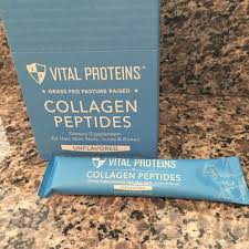 Vital Proteins Collagen Honest Vital Proteins Collagen Peptides Review Results And Benefits