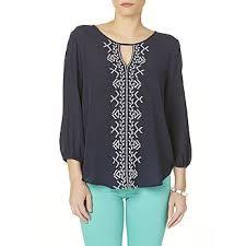 blouses for juniors blouses juniors tops scoop neck kmart
