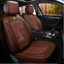 car seat covers for honda jazz aliexpress com buy best quality set car seat covers for