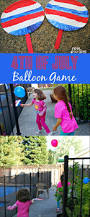 patriotic game for kids mess for less