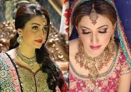 5 important steps of stani bridal makeup