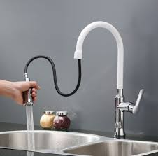 White Kitchen Sink Faucets Compare Prices On Kitchen Faucet Types Online Shopping Buy Low