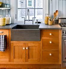 granite composite farmhouse sink let s talk kitchen sinks