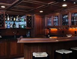 home bar decorating ideas pictures bar amazing of ideas for basement remodel with images about