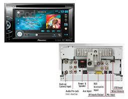 wiring diagram pioneer avh p3200bt the for deh p5100ub wordoflife me