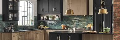 home depot kitchen cabinet gallery premium cabinets for stylish kitchens baths decora