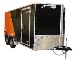 trailers enclosed trailers hydraulic dump trailers horse