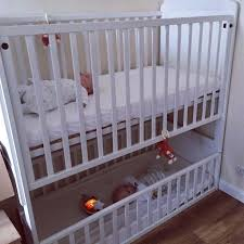 Bunk Cot Bed Space Saving Cots