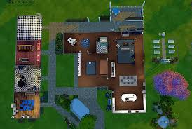 sims 3 legacy house floor plans house and home design