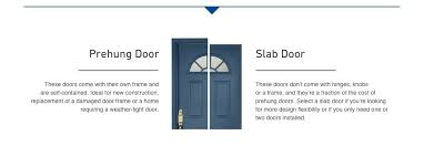 Prehung Exterior Doors Lowes Shop Exterior Doors At Lowes