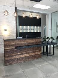 comptoir cuisine bois meuble comptoir cuisine comptoir de reception laval u2022