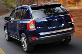 2008 jeep compass limited reviews used 2012 jeep compass for sale pricing features edmunds