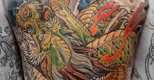 san diego tattoo artist terry ribera experienced tattoo artist