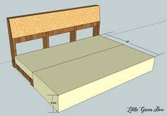 Diy Sofa Bed Build Your Own Sofa Bed Diy Plans For The Office Build