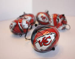 Kansas City Chiefs Bathroom Accessories by Kansas City Chiefs Poster
