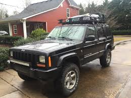 bulletproof jeep a simple jeep xj overland build page 2 overland bound community