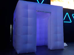 Inflatable Photo Booth Photo Booth Rental U2013 Miami