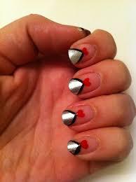 15 inspiring valentine u0027s day nail art designs u0026 ideas 2013 for