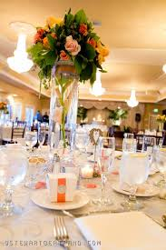 Tall Wedding Reception Centerpieces by 26 Best Tall Centerpieces Images On Pinterest Tall Centerpiece