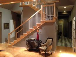 Stainless Steel Banisters Stainless Cable Wood Artt Wood Manufacturing Stair Parts