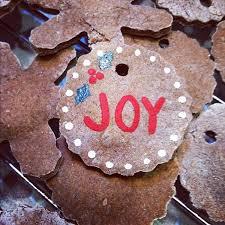 diy ornaments popsugar smart living