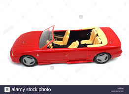 barbie porsche red toy convertible stock photos u0026 red toy convertible stock