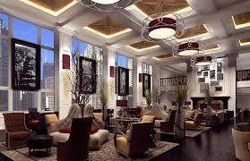 Lobby Decor Home Design - Lobby interior design ideas