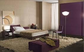 chambre couleur prune décoration chambre couleur prune