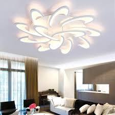 plafonnier design pour chambre luminaire design salon lasiestechezlestaratboostes