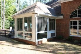 Outdoor Glass Patio Rooms - glass patio enclosure glass patio enclosure gallery image 4 jpg