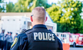 4 police officers in philadelphia hurt in 2 car crash the epoch
